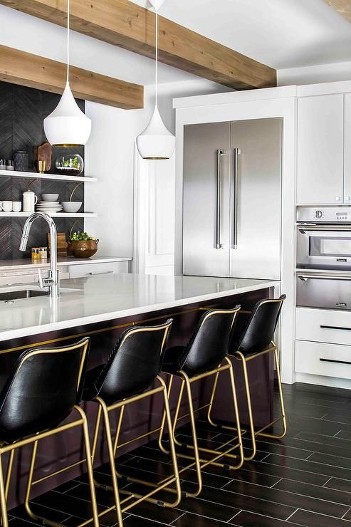 Best 25 Stainless Steel Bar Stools Ideas On Pinterest