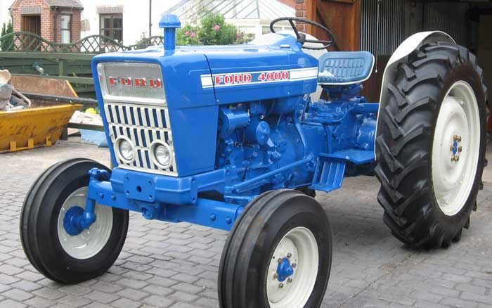 Ford 4000 Plow : Best ford tractors ideas on pinterest snow plow n