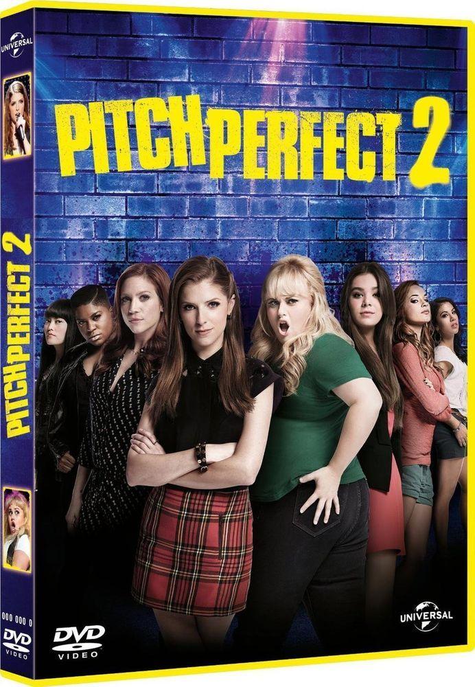 Pitch Perfect 2 - DVD NEUF