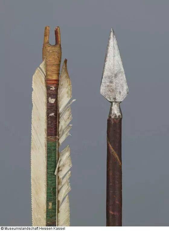 Arrow head, temren,arrow insert ottoman arrow osmanlı oku