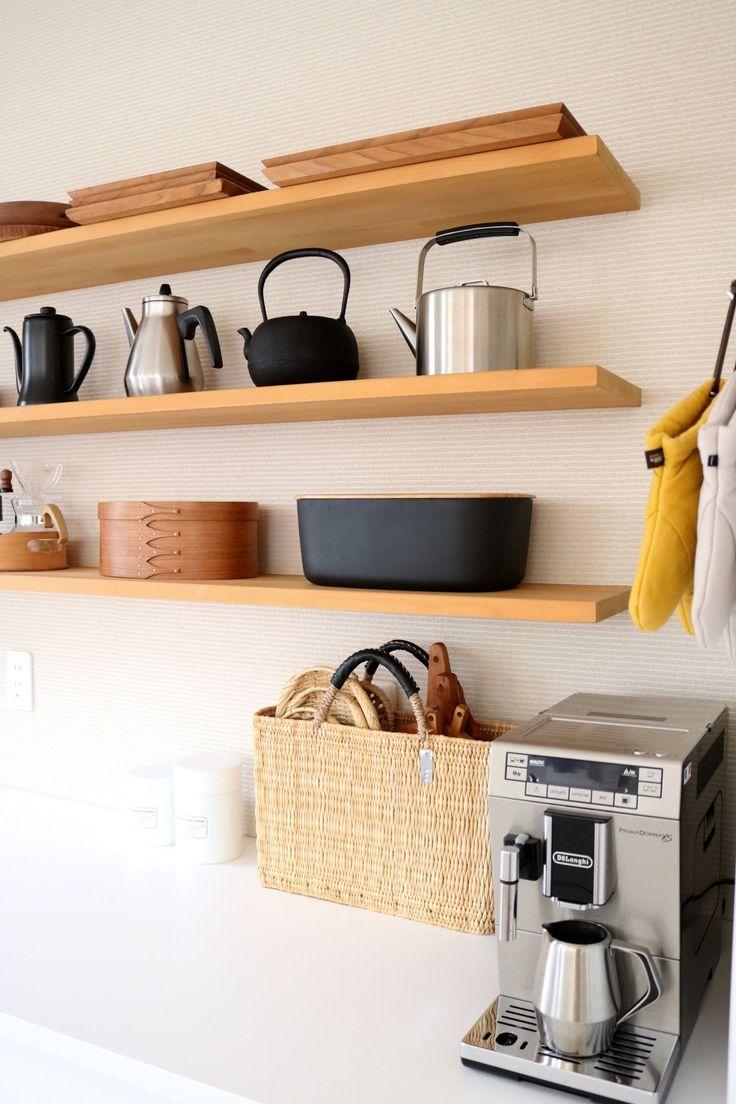 NEW食器棚の収納 * グラス&マグ編 * | Ducks Home - 楽天ブログ