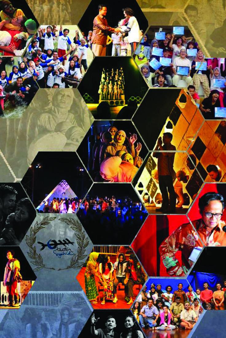 Teater Syahid UIN Syarif Hidayatullah Jakarta
