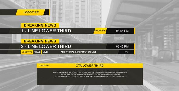 "Lower Third Black ""$8"" 3d Meter Countdown $8  #sport #lower 3rd #lower third #car #racing #promo #broadcast #brand #youtube #wedding #after effects #infographic"