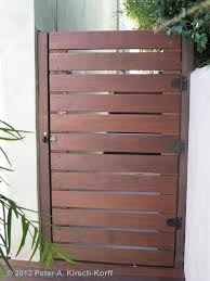 front fences and gates - Google Search