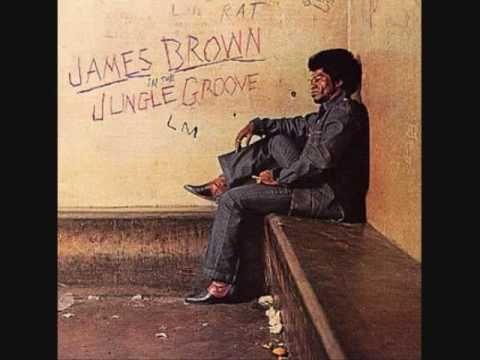 King Heroin - James Brown.