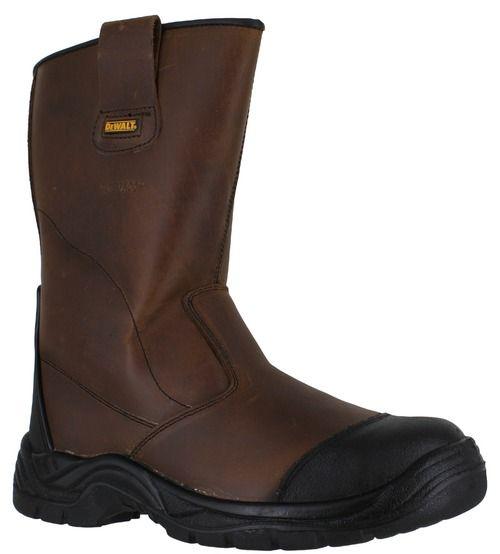 DeWalt Ashland Men's S3 Safety Steel Toe Rigger Boots with free postage on our website! Sizes 7-12 available. http://www.shoestationdirect.co.uk/dewalt-ashland-mens-s3-safety-steel-toe-midsole-waterproof-work-rigger-boots/