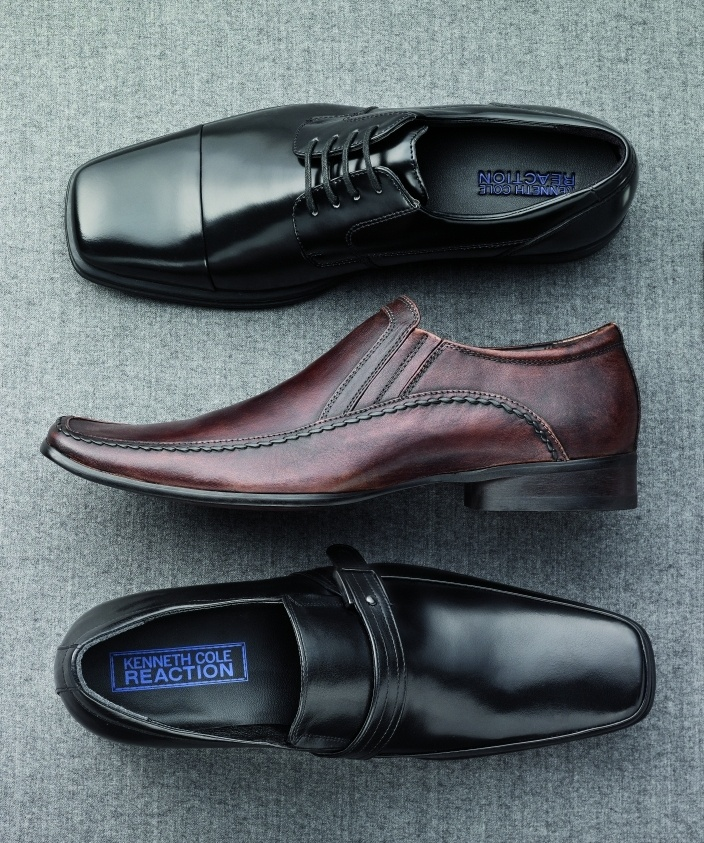 Kenneth Cole REACTION® shoes #kennethcole
