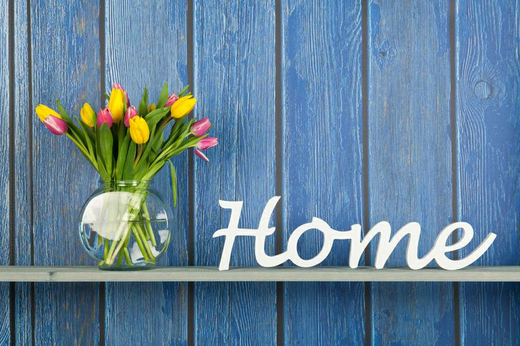 Tips for Freshening Up Your Home this Spring.
