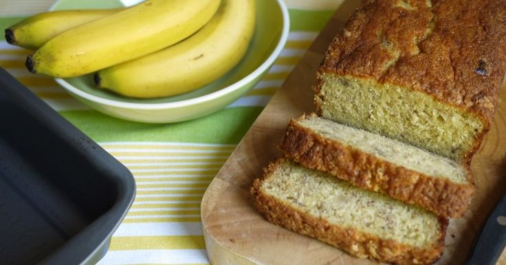 Quick and simple, this Netmums recipe is the perfect way to use up brown bananas...
