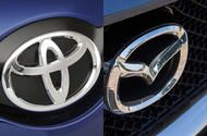 Mazda and Toyota EVs to come from new joint venture    Toyota is putting in 90% of the investment of the joint venture, which will produce multiple cars  Toyota, Mazda and Japanese tech company Denso have agreed to set up a company todevelop electric ca   https://www.autocar.co.uk/car-news/new-cars/mazda-and-toyota-evs-come-new-joint-venture