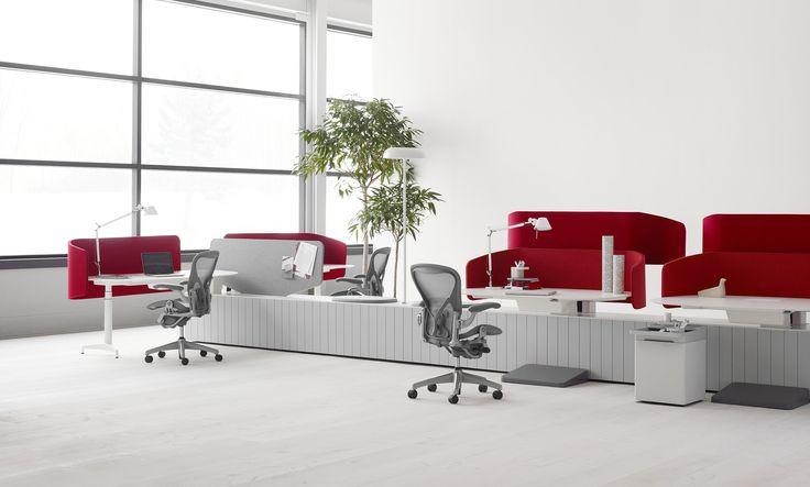 Herman Miller #design #bureaustoel