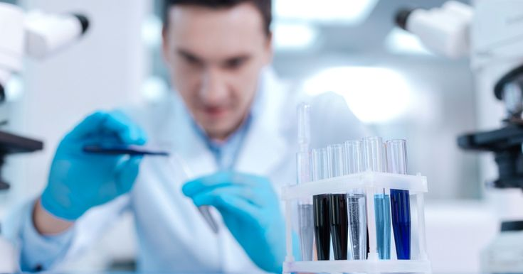 Scientists are developing a more accurate, less costly Alzheimer's test to detect the changes the disease brings. Read more about their research.
