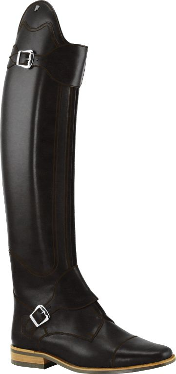 New custom Petrie boots!