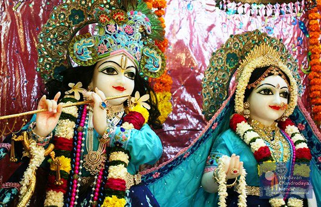 Today's Darshan (September 13) - Seek blessings of the Lord! See more -