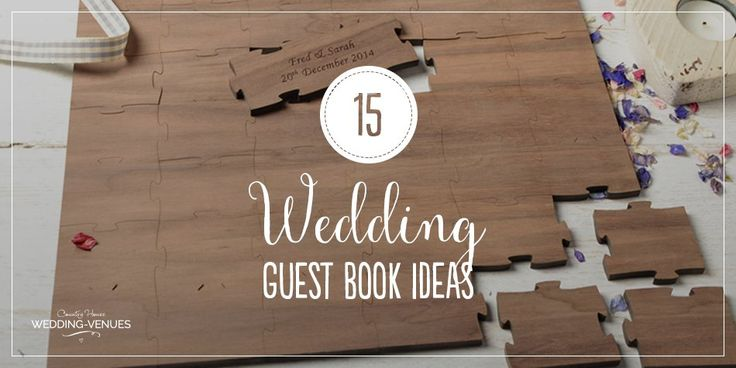 17 Best Ideas About Wedding Planner Book On Pinterest: 17 Best Ideas About Jenga Guest Book On Pinterest