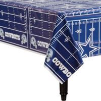 NFL Dallas Cowboys Party Supplies - Party City