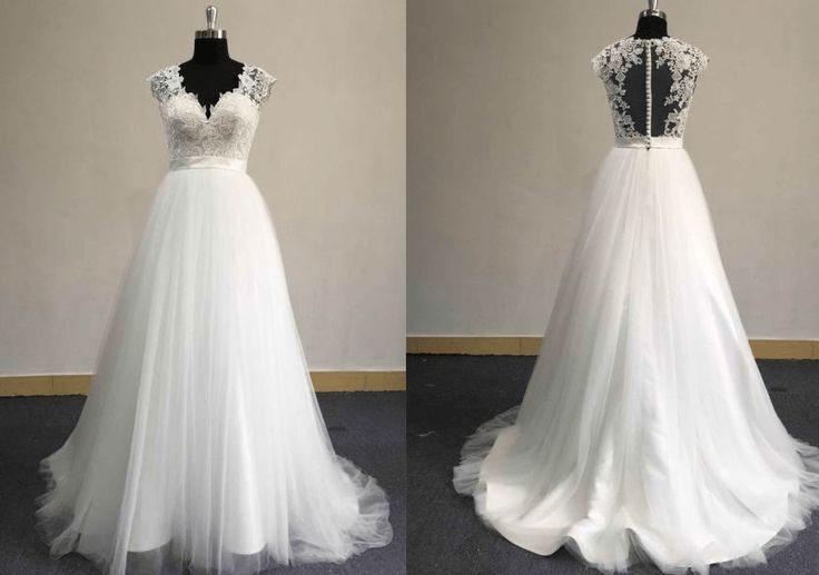 Get custom plus size wedding gowns or even #replicaweddingdresses made for less than the original by our design firm. We have many plus size wedding dresses to chose from our collection as well.