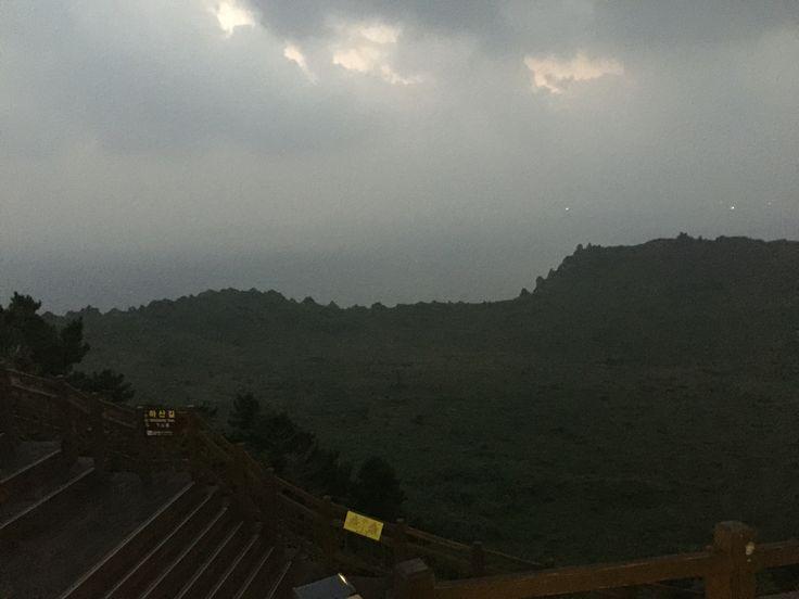Korea. Jeju