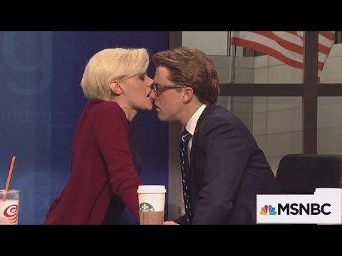 SNL Video, Trump Calls Into 'Naughty' Morning Joe, Talks Obamacare Repeal