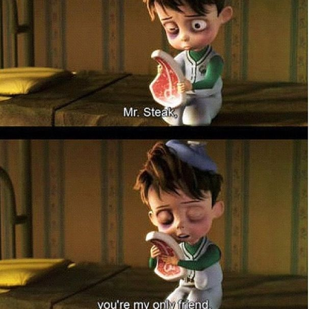 meet the robinsons goob quotes about strength