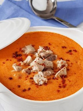 Şipsi çorbası Tarifi - Türk Mutfağı Yemekleri - Yemek Tarifleri