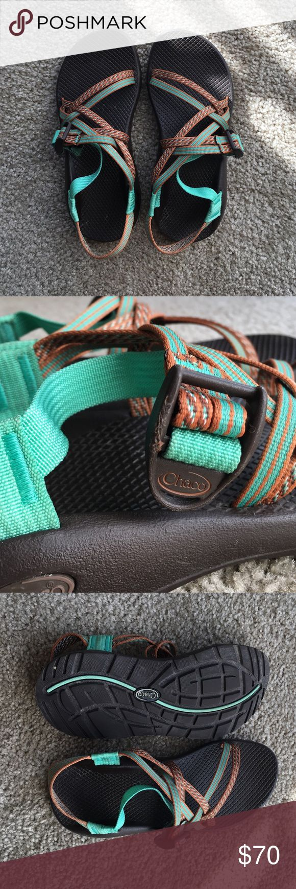 Women's Chaco Size 7 Chacos Shoes Sandals