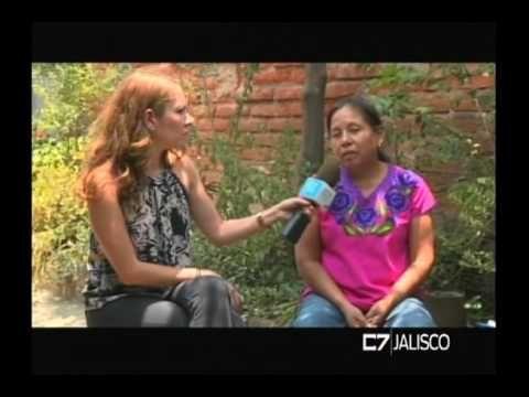Entrevista, María de Jesús Patricio Martínez, 15 de Junio de 2017