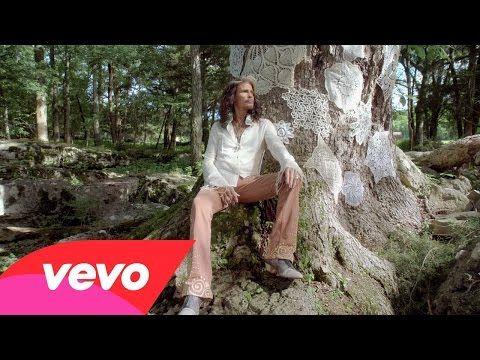 Steven Tyler- Love Is Your Name