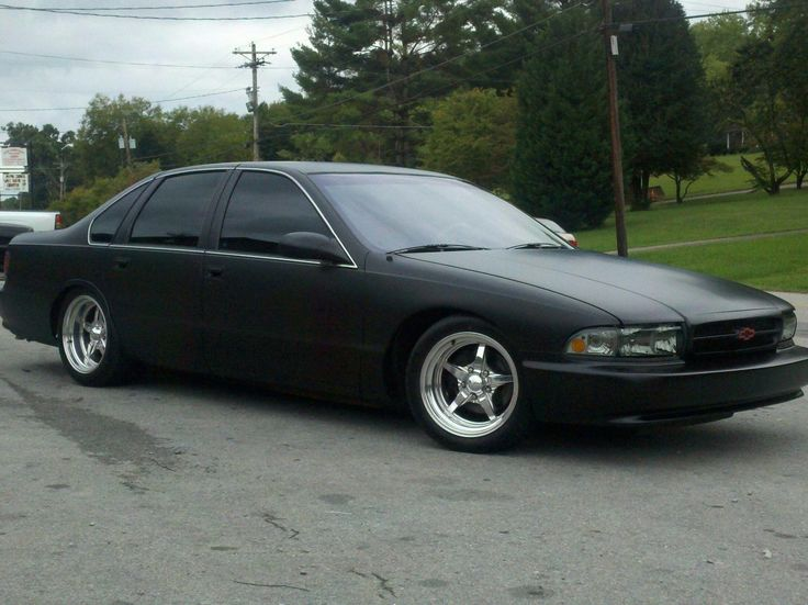 1995 Chevy Impala Ss Http Mrimpalasautoparts Com 94 96
