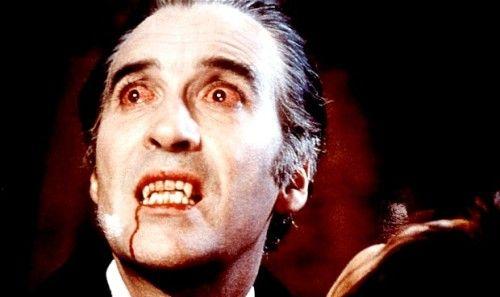 O Vampiro, de Polidori à Anne Rice sempre dentro do horror!