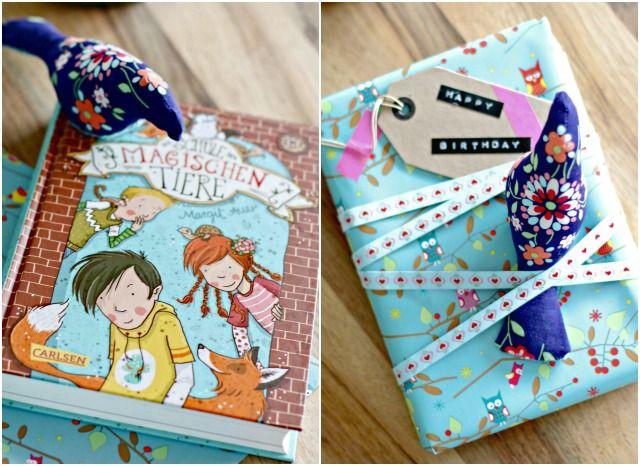 Auf der Suche nach einem Geburtstagsgeschenk... Top 5 Geschenketips meiner Kinder für 6, 9 und 10 Jährige...