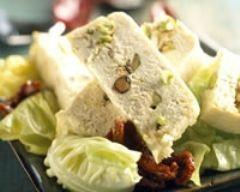 Photo de Terrine de poulet aux pistaches