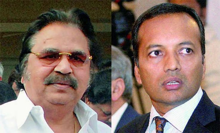Coal scam: Naveen Jindal, Rao, Koda and seven others get bail Read complete story click here http://www.thehansindia.com/posts/index/2015-05-22/Coal-scam-Naveen-Jindal-Rao-Koda-and-seven-others-get-bail-152654