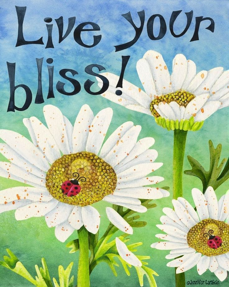 best  about Follow Your Bliss Joseph Campbell on