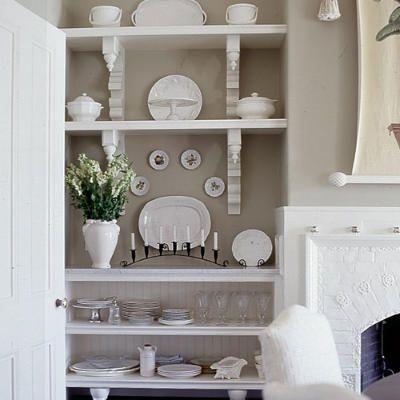 Shelf-planning