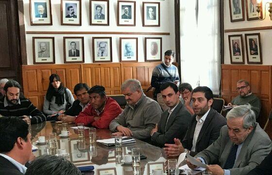 Presentan en Diputados la Ley de Promoción y Estabilidad Fiscal para la Generación de Empleo: El Ministro de Ambiente y Producción…