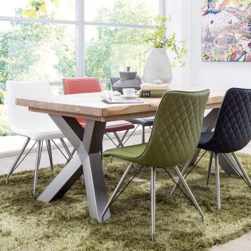Habufa Stuhlgruppe - Stuhl | HARDECK - Ihre Möbelhäuser in NRW und Niedersachsen
