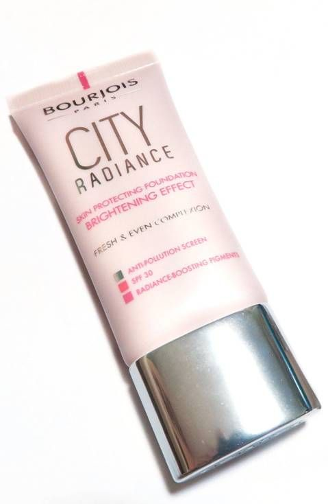 Bourjois City Radiance Foundation, 79dhs Boots