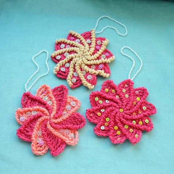 Check out this item in my Etsy shop https://www.etsy.com/ru/listing/259699019/snowflake-crochet-pattern-christmas