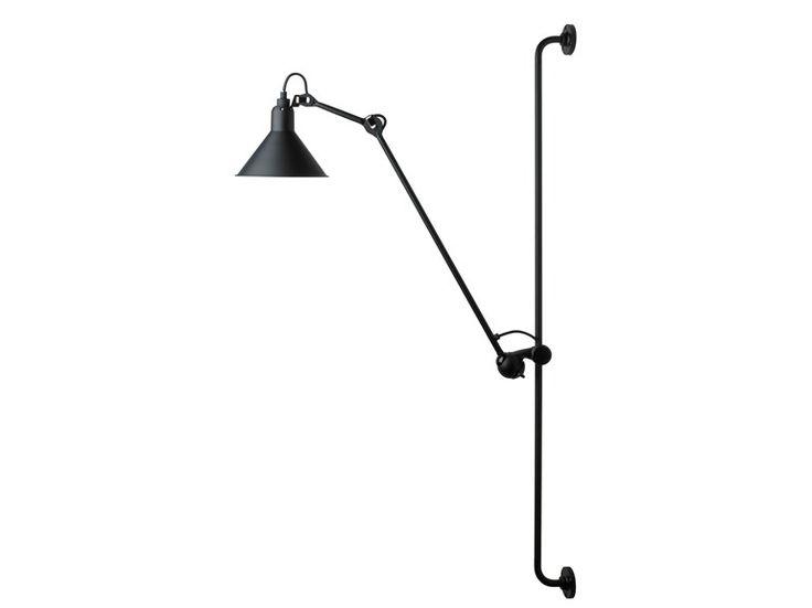 Les 25 meilleures id es de la cat gorie lampes bras articul sur pinterest lampes de lecture - Applique bras articule ...