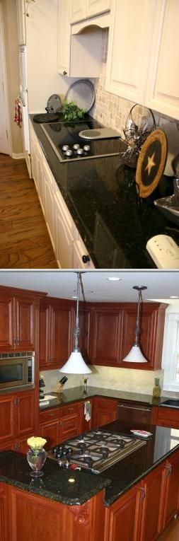 check out hard rock imports if you want marble or granite overlay countertops they do