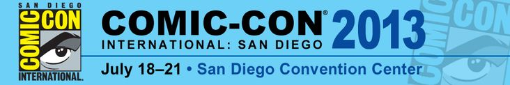Exhibitors | Comic-Con International: San Diego Exhibitor List and Map