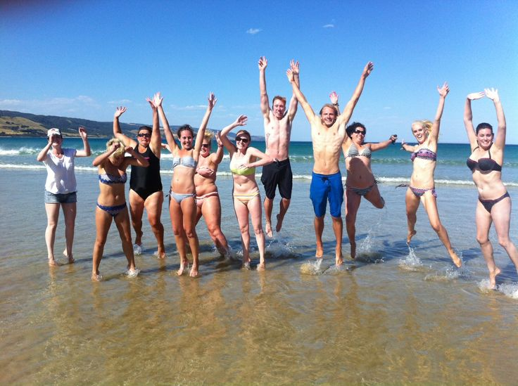 Celebrate summer with a Great Ocean Road Tour. www.backpackerescapes.com.au
