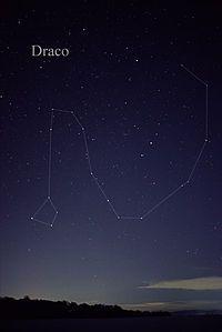 Draco (constelación) - Wikipedia, la enciclopedia libre