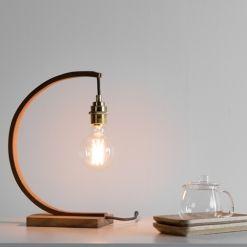 Hanter Table Light | Tom Raffield