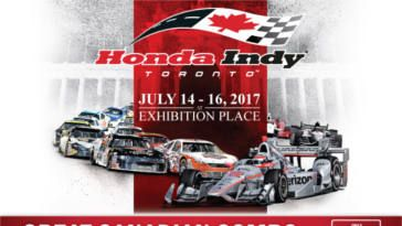 FREE Admission to Honda Indy Toronto on http://www.canadafreebies.ca/