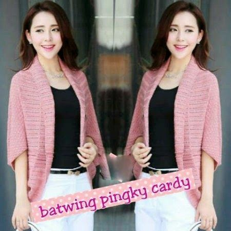Batwing Cardy