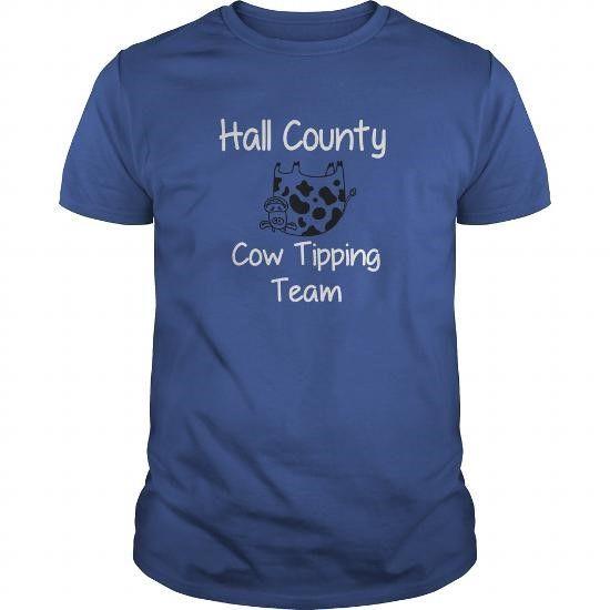 Hall County GA Cow…