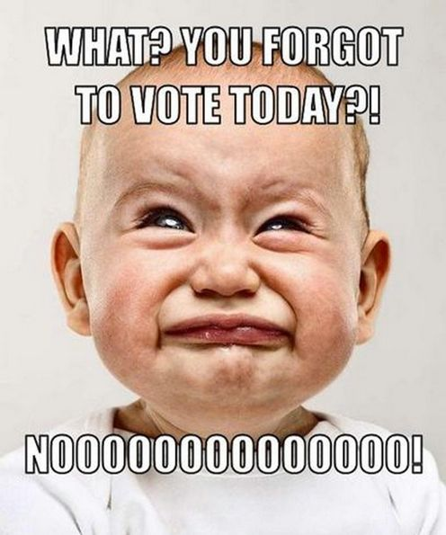 Nobody likes a cry baby. Lucky for you, voting is open until Friday, August 7 at 7:00pm! Login now to ensure your voice is heard. www.bookappisodes.com/book/montecito #YouDecide
