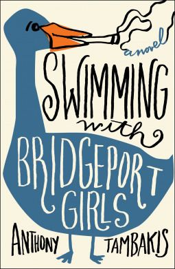 If a Richard Russo protagonist went on a bender in Vegas, the result would be something like Swimming with Bridgeport Girls: an uproarious romp about a lovesick gambler and his against-all-odds quest to win back his ex-wife.